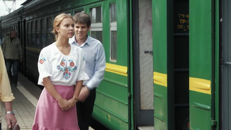 ▶️ Взгляд из вечности 1 и 2 серия - Мелодрама _ Фильмы и сериалы - Русские мелод