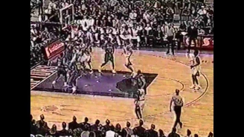 Tracy McGrady Toronto Raptors Highlights (1999 2000)