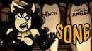 ALICE ANGEL SONG Sweet Dreams Are Made Of Screams | Bendy and the Ink Machine Chapter 3 Song
