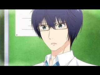 Реальная девушка / 3D Kanojo: Real Girl - 04 серия (AniDub)
