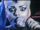 Nina Hagen / Giorgio Moroder - New York, N.Y. (Original Live Version) / Zarah (German Version) (Original Music Videos) (1983)