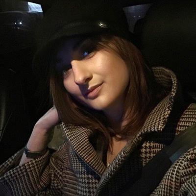 Антонина Нагорная