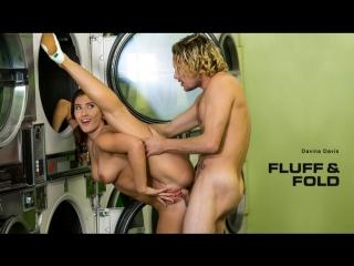 Davina davis fluff and fold (all sex, big dick, big tits, hardcore, big ass, pornstar)