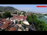Прогулки По Тбилиси (мотопутешествие2017)