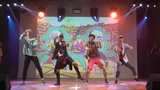 Beast vs. Mon_Star - ARENA Siberian cover dance battle 14.07.18