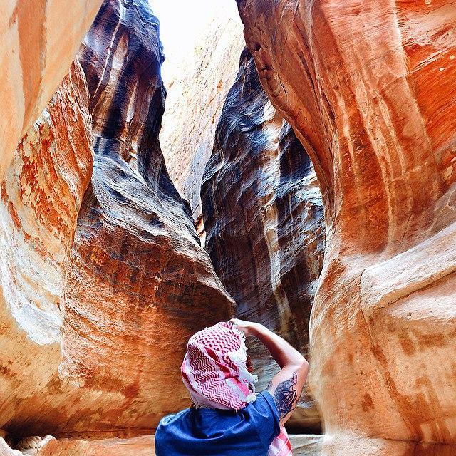 Горящий тур в Иорданию на неделю с завтраками всего за 12800 рублей с человека