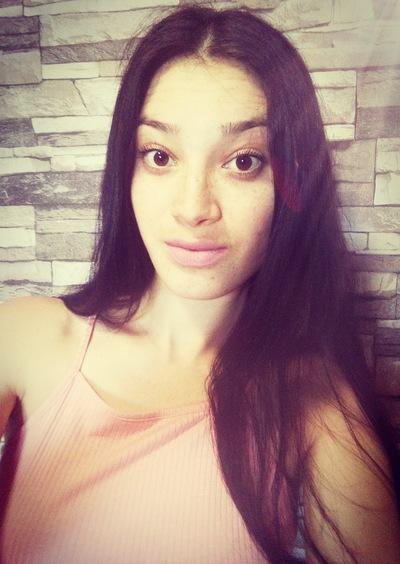 Анжелика Викторовна