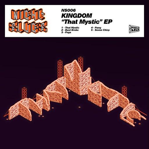 Kingdom альбом That Mystic EP