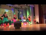 День Гимназии 2017. Танец учителей