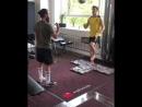 Тренировка Эрика Дурма 23 04