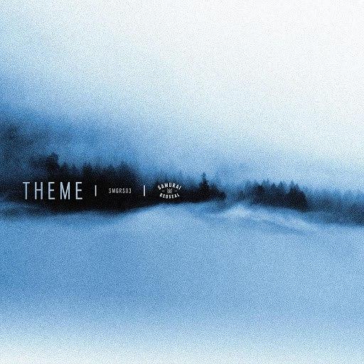Theme альбом Scenes 1-4 EP