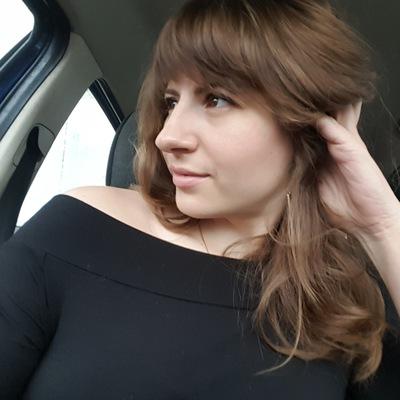 Ksenia Salimonenko