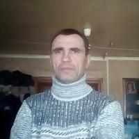 Анкета Игорь Пшеничный