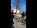 ILLEGALER filmt POLIZEIEINSATZ in Donauwörther Flüchtlingsheim und verhöhnt POLIZEI