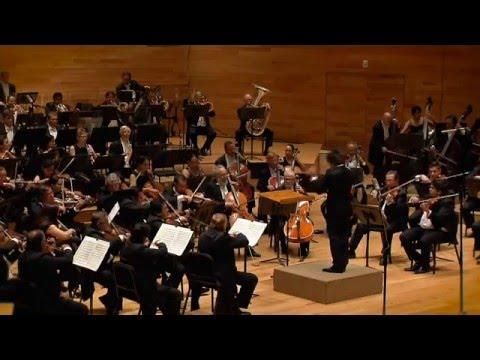 Moncayo - Huapango Juan Tucán Franco Orquesta Sinfonica de Xalapa