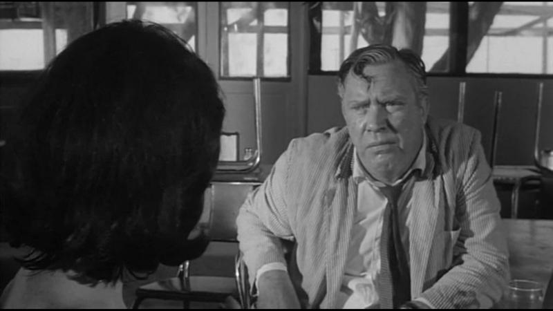 СЕМЬ ДНЕЙ В МАЕ (1965) - триплер, Джон Франкенхаймер 1080p