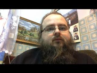 отец Митрофанов- эфир ВК 153