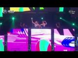 Nervo. Ultra Singapore (Live 2018 HD)