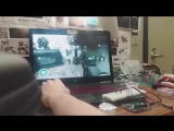Titanfall 2. Система для рукопашного боя от Lycanther-AI