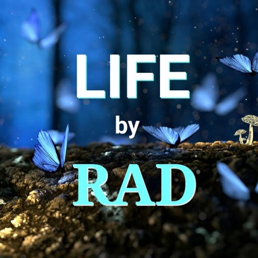 Rad альбом Life