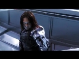 Первый мститель: Другая война Captain America: The Winter Soldier