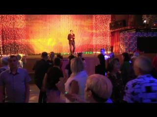 Mato Disco House Live. Артур Иванов. Аранжировка С. Кузнецов.