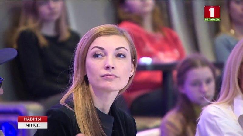 У Мінску праходзіць галоўная фэшн-падзея года