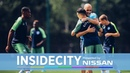 PLAYERS FIRST DAY BACK SPECIAL | INSIDE CITY 298
