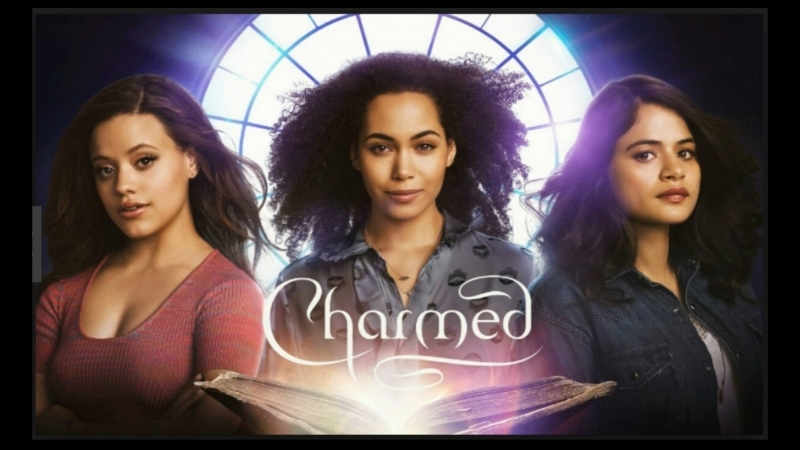 Charmed The CW Trailer HD - 2018 Reboot Зачарованные Трейлер 2018 Год Перезапуск