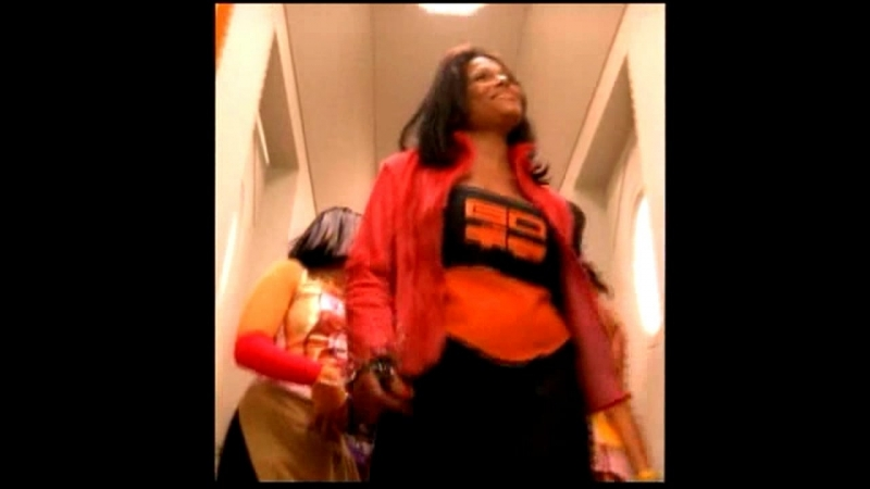 Janet Jackson - Doesnt really matter