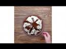 Торт_«Панчо» | Больше рецептов в группе Кулинарные Рецепты