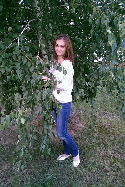 Татьяна Рязанцева