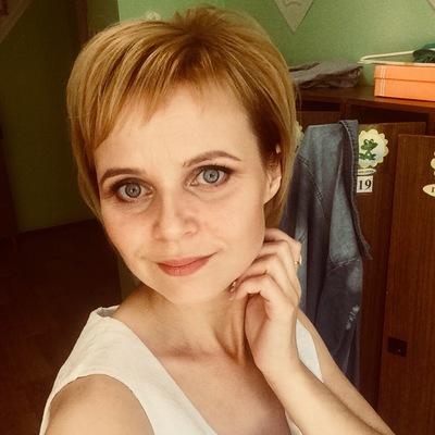 Анюта Салтыкова