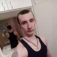 Анкета Андрей Кот