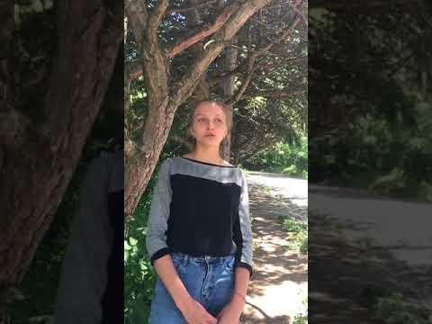 Очаровательная Девочка Соня А С Пушкин Кавказ