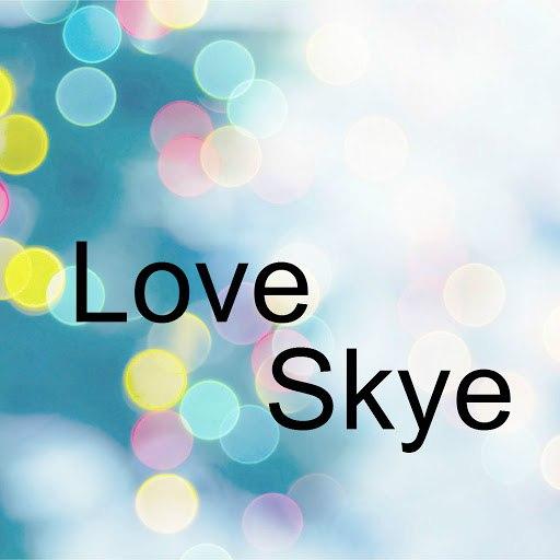 Skye альбом Love