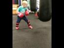 Muay-thai Gym Scorpion kids
