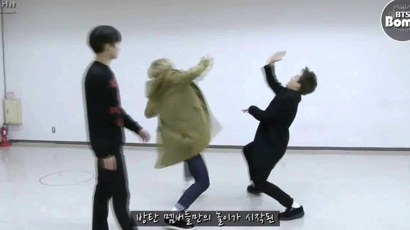 ♔ NOW WATCH ME WHIP,NOW WATCH ME NAENAE||BangtanBoys Edition