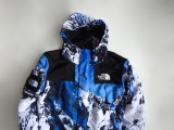 Обзор куртки Supreme x The North Face Mountain Parka