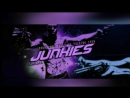 Junkies preview