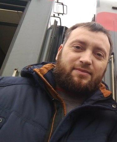 Тимур Хаджиев