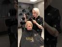 Om att raka av sig håret