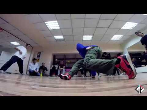 Ant, Грач vs Rakhim, El | Jet Birthday Jam