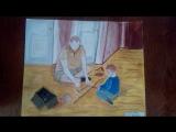 конкурс рисунков Мой папа самый лучший 495мб