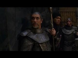 Звездные Врата: ЗВ-1, Сезон 2,серия 1 - В логове змеи