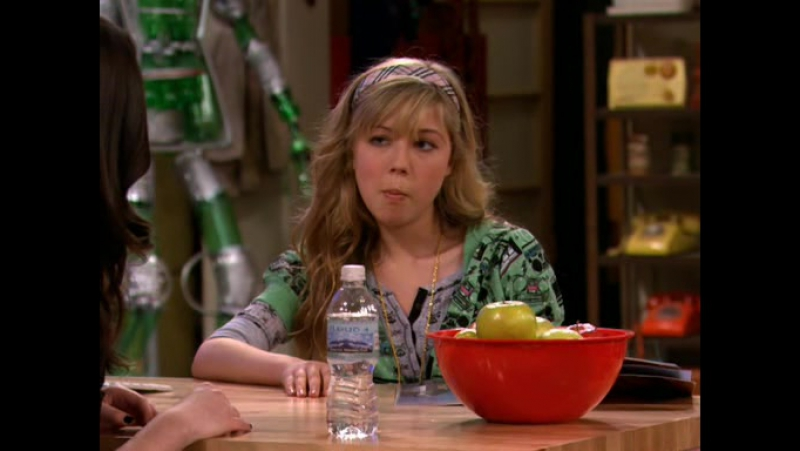 ICarly (S02E01) iSaw Him First (1)