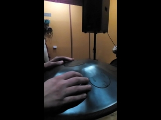 Ruv_Vast drum