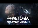 Оатс Том 1 Часть 7 Преториум рассказ 1 Oats Studios Praetoria story 1 rus AlexFilm