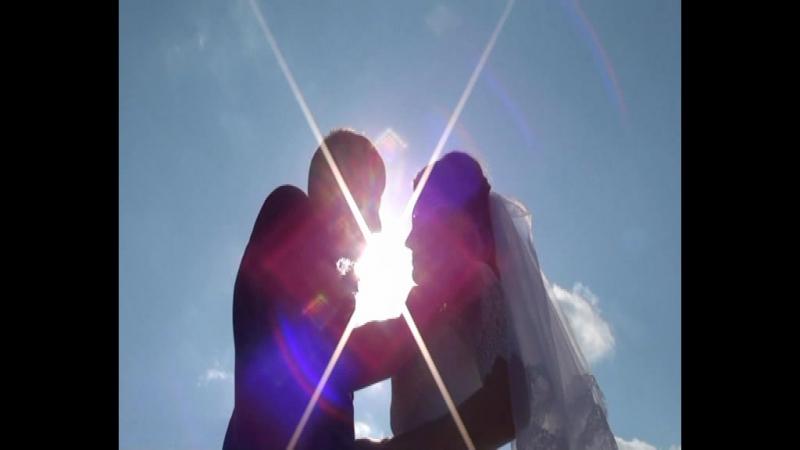 Кліп Наше Весілля сімя Рубчинських
