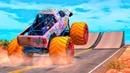Мультики про машинки Гонки Тачки Большие машины Мультфильмы для мальчиков Мультики для детей 3 5 лет